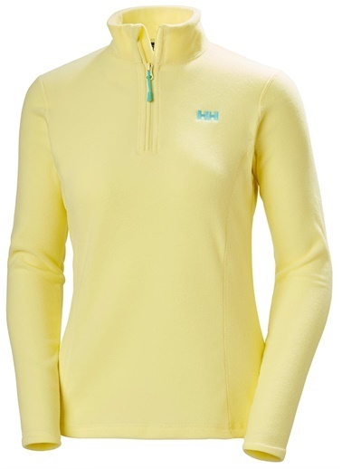 Helly Hansen Sweatshirt Sarı